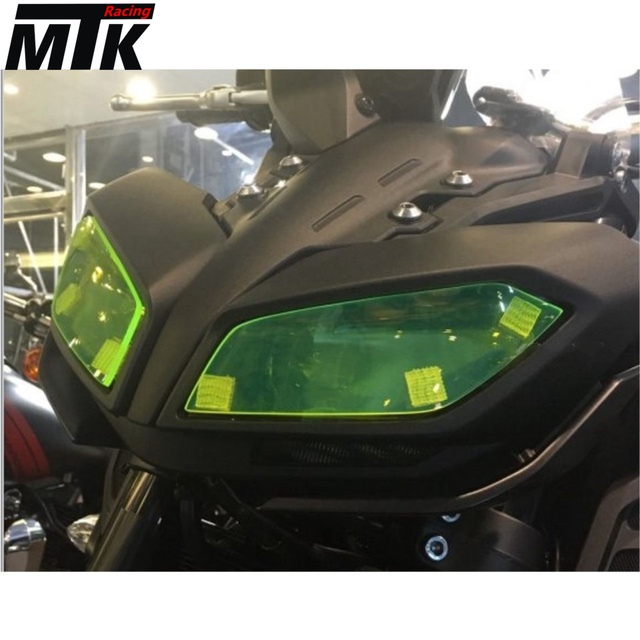 MTKRACING Motorcycle accessories For YAMAHA MT 09 MT09 MT 09 2017