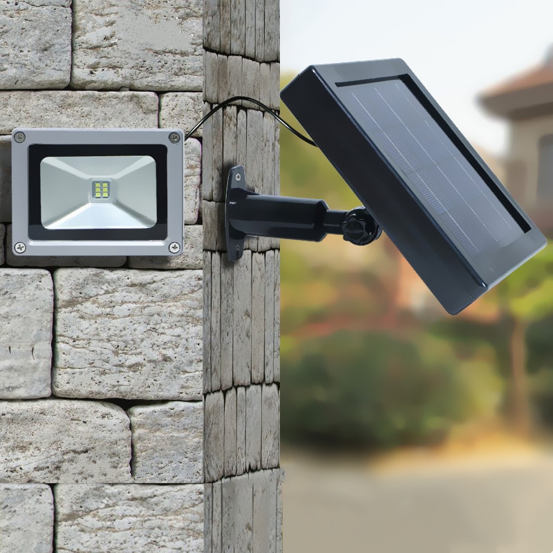 high quality outdoor waterproof up and down lighting wall lamps led spot wall light sconces 6w High Quality LED Solar Light IP65 Waterproof wall lamps Garden Street Light Lawn lamp Indoor/Outdoor Lighting