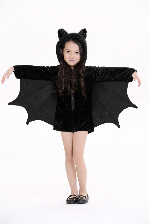 Compra disfraces de halloween bat online al por mayor de China ...