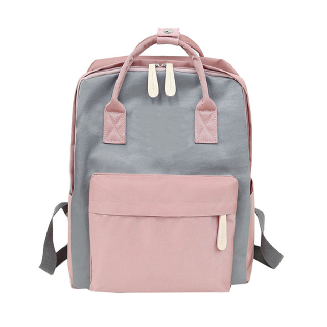 e5e815969 backpack schoolbag for girls Backpacks schoolbags fjallraven kanken  japanese school bag high school mochilas mujer 2018sac