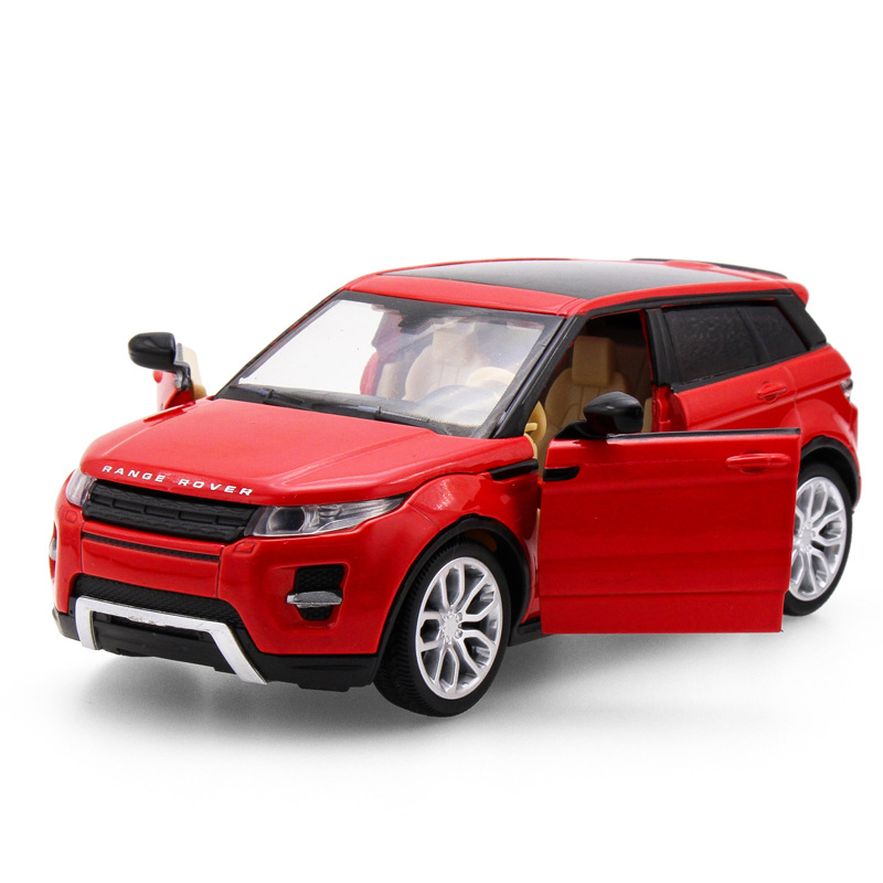 2017 Лидер продаж 1:32 Rover внедорожник Jeep Литой Сплав металла суперкар модель Коллекция модель отступить Игрушечные лошадки автомобиля Подарок...