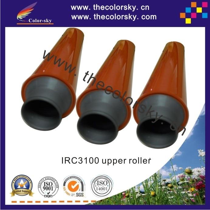 (RD-UR3200U) compatible upper fuser roller for Canon IRC 3220 3200  3100  2600 2570  3180 upper fuser roller gear for xerox 3200 3210 3220 3140 3125 3421 for dell 1130 1133 1135 220 221 220s 221s 2210 2220 jc66 01254a