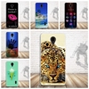 3D Printing Luxury Phone Cases For Huawei Y635 Case Soft TPU Gel Rubber silicone Case For Huawei Ascend Y635 Cover Case Y 635