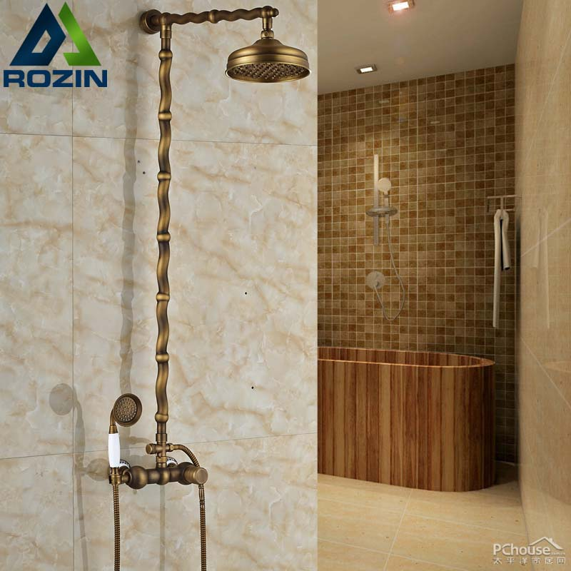 Online Buy Wholesale Outdoor Shower Faucets From China