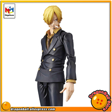 "Japan Anime ""ONE PIECE"" Original MegaHouse Variable Action Heroes Action Figure – Sanji"