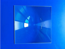 HXN-90 Fresnel Condensing lens, Pmma materials, Size: 90X90mm, Thickness: 2mm ,Focal length: 90mm, Focus multiples: 700
