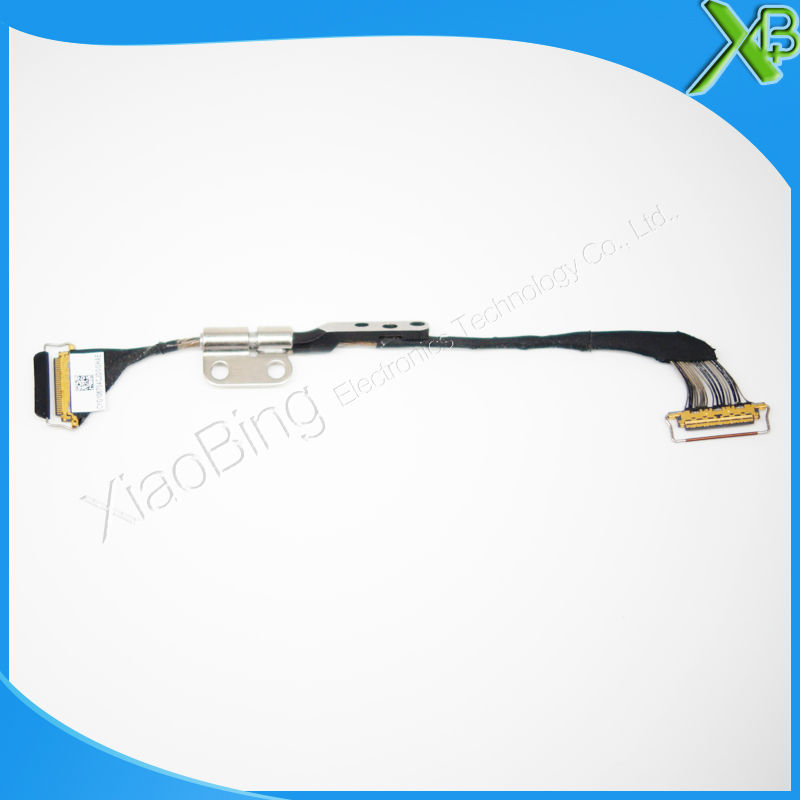 New for Macbook Air 11 6 A1370 A1465 LCD LED Lvds display Cable 2011 2015 years