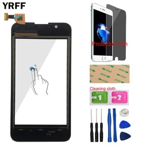 Image 2 - โทรศัพท์มือถือTouch ScreenสำหรับBQS 4072 TouchscreenสำหรับBQ BQ 4072 BQ 4072 Strike Mini Touch Screen Digitizerหน้าจอของขวัญ