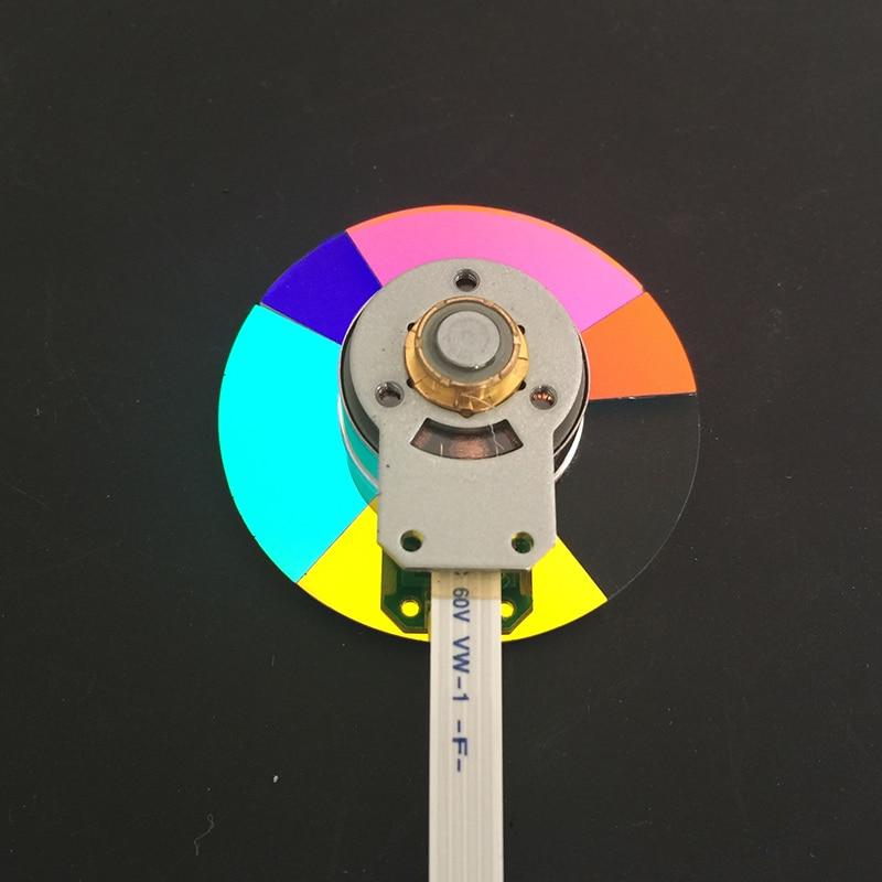 Color Wheel Beamsplitters Spectral For Optoma DLP Projector HD131X HD141X HD230X GT1080