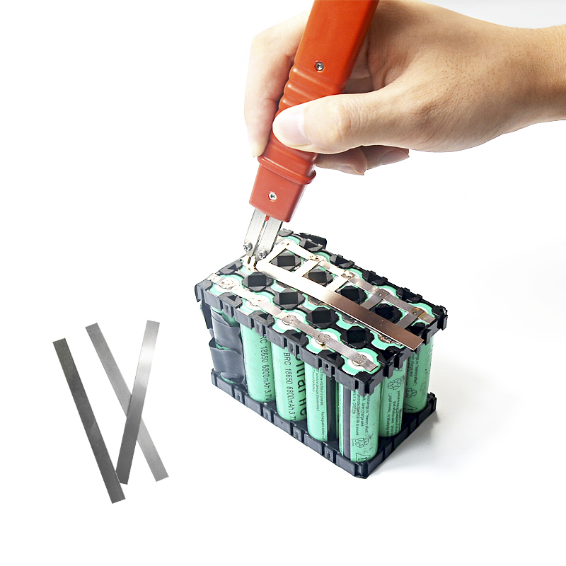 2kg Vysoce čistá čistota niklu 99,96% Baterie čistě niklový - Svářecí technika - Fotografie 4
