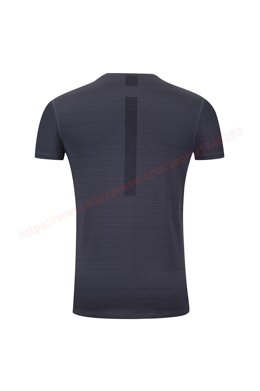 High Quality t-shirt running homme