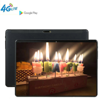 Book tablet phablet MTK6797 10.1 inch tablet PC 3G 4G LTE Android 9 10 Core metal tablets 6GB RAM Big 128GB ROM WiFi GPS stylus
