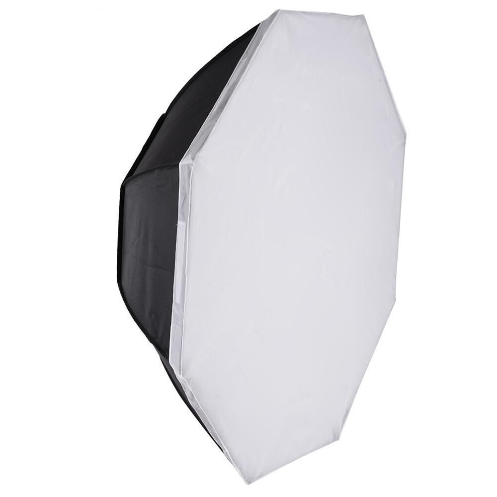 """Prix pour Professionnel Portable 90 cm 36 """"Photographie Octogone Softbox avec Bowens Mont pour Studio Strobe Flash Light"""