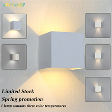 2 in 1 Contemporary 6W Third Gear Bedroom Dimmable Led Wall Mounted Step Lights Lamps Sconces Indoor With Adjustable Light Angle frequency of unerupted mandibular third molar in angle fractures