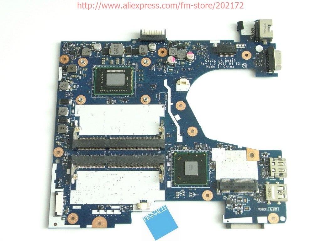 NBSH011003 motherboard  for Acer aspire V5-131 aspire one 756 /W CPU B877 Q1VZC LA-8941PNBSH011003 motherboard  for Acer aspire V5-131 aspire one 756 /W CPU B877 Q1VZC LA-8941P