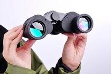 Buy 2016 Night Vision Hunting Telescope Multi-Coated 8×40  Central Adjustment Zoom Focus Portable Binoculars New