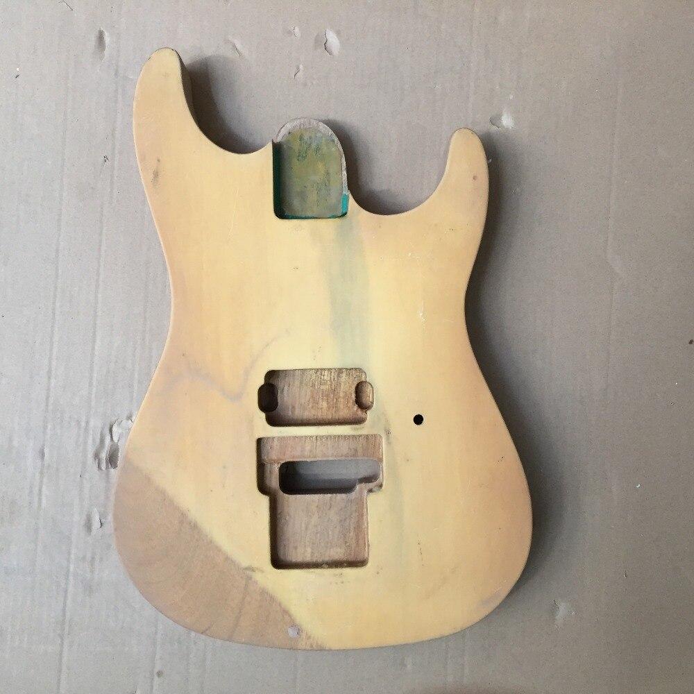 Afanti Music Electric guitar/ DIY Electric guitar body (ADK-1125)Afanti Music Electric guitar/ DIY Electric guitar body (ADK-1125)
