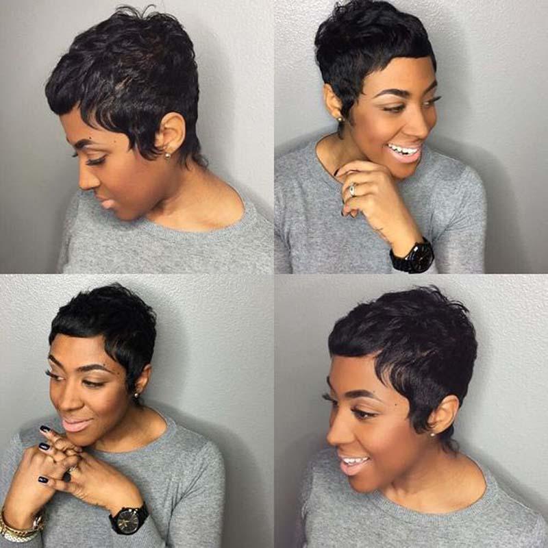Popular Short Cut Weaves Buy Cheap Short Cut Weaves Lots