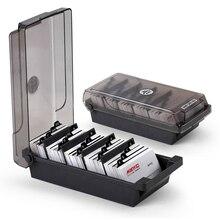 Офисный дисплей прозрачный Акриловый Бизнес прозрачный держатель для карты брошюры настольная подставка для брошюр дисплей бумажный держатель большой емкости