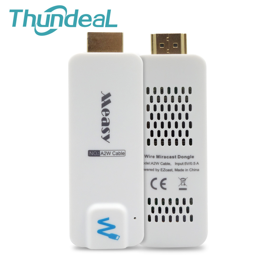 A2w airplay cable for iphone ipad wired hdmi dongle for Mirror projector review