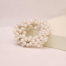Pearl Hair Tie