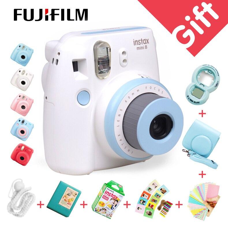 Fuji Instax Mini 8Camera Grape Purple Instant Film Fujifilm Photo Picture instantphoto camera filmcamera