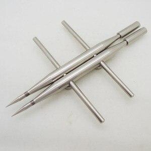 Image 3 - FIT 2 Parafuso de Fixação Design Dica Professional Chave De Aço Inoxidável Lente chave Repair Tool Uma Ponta Aguda & um Apartamento ponta