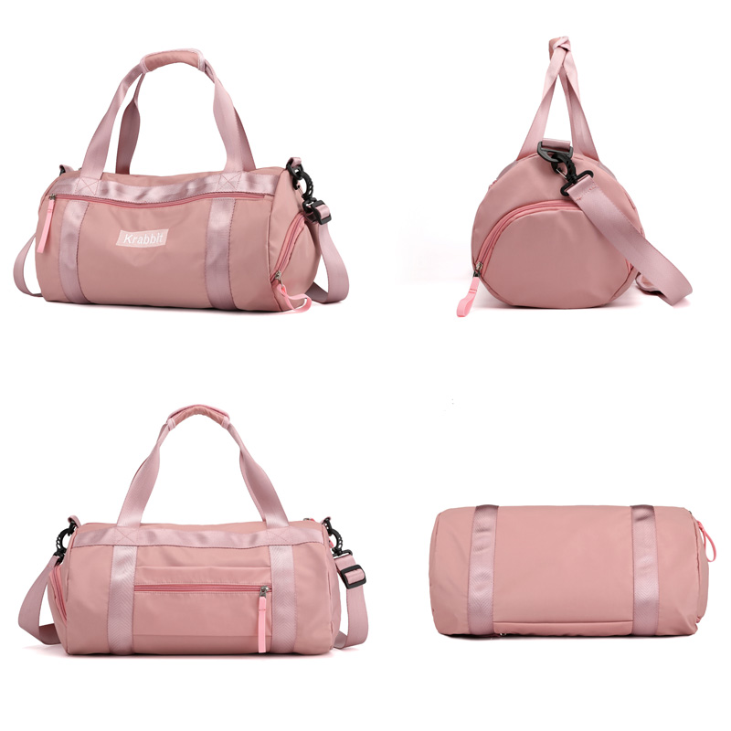 2018 New Hot Sports Bag Training Gym Bag Men Woman Fitness Bags Durable Multifunction Handbag Outdoor Sporting Tote Travel Bag 3