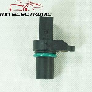 Image 2 - MH אלקטרוני OEM לא. 12147518628 12141438082 12147506273 חדש גל זיזים חיישן מיקום CPS עבור BMW E46 E39 E53 E60 E85 VANOS