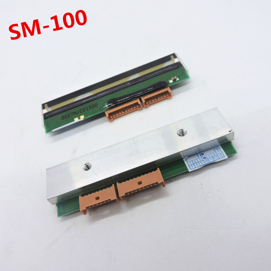 high quality imported SM100 SM300 print head new compatible printhead for scale DIGI SM 100 SM