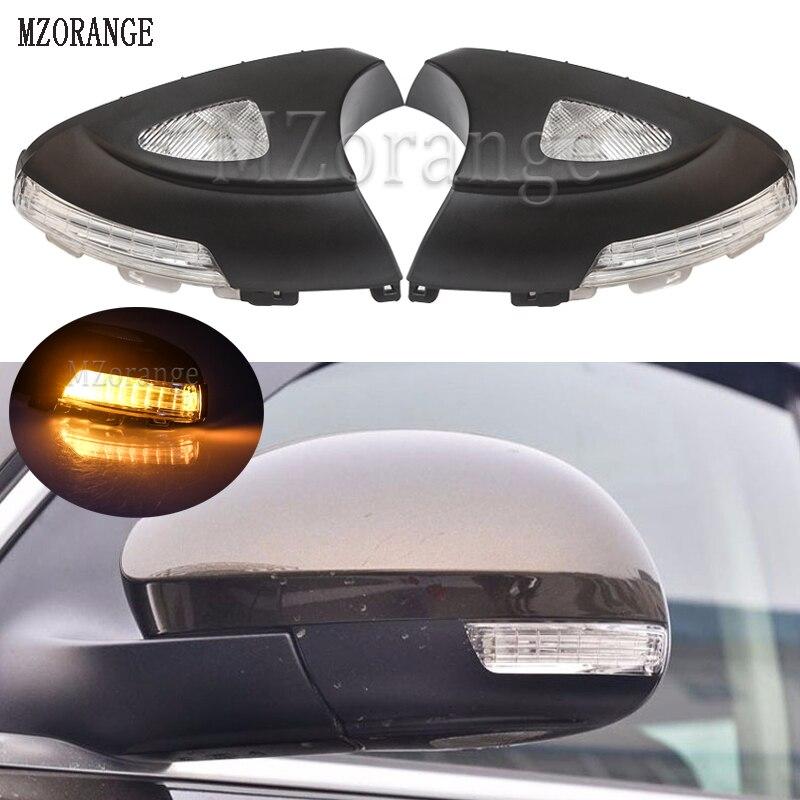 Aliexpress Com   Buy Mzorange Rearview Mirror Turn Signal