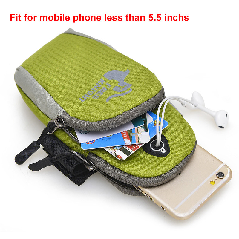 Cellphones & Telecommunications Latest Collection Of For Apple Iphone X 8 Plus 7/moto G5 G4/huawei Mate 10 Case Cover Wrist Arm Band Belt Pouch Run Gym Jog Sport Bag Brassard Coque Armbands