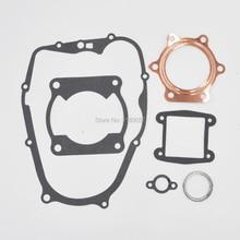 NO LOGO Motorcycle Engine Parts Head Cylinder Gasket Kit For Yamaha Blaster 200 YFS200 YFS 200 1988 1989 1990 1991 1992-2004 2005 2006