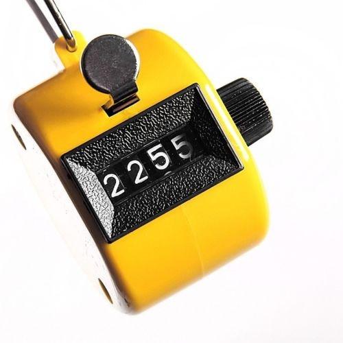 4 значный номер clicker гольф