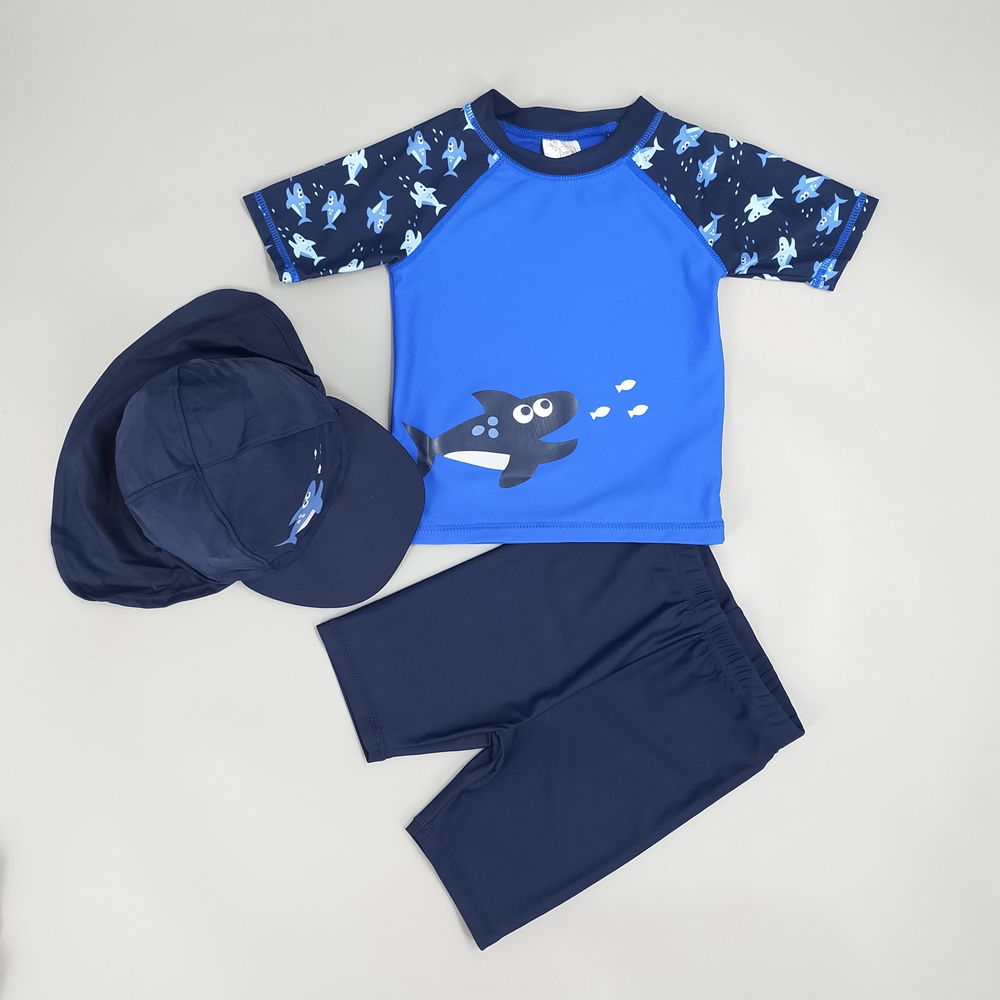 72f99ea304 Chumhey 0-2T Brand 3 Pieces Sets Baby boys swimwear UV 50+ sun protection.  US $12.99. 2 orders. Top Quality 0-14T Kids Trunks ...