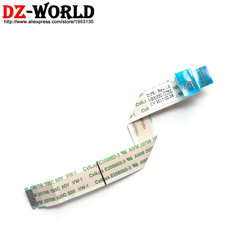 NEW ThinkPad S1 Yoga TOUCHPAD TRACKPAD CABLE FLEX CABLE NBX0001QB00 US seller