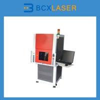 SW FLM E Enclosed Fiber Laser Marker