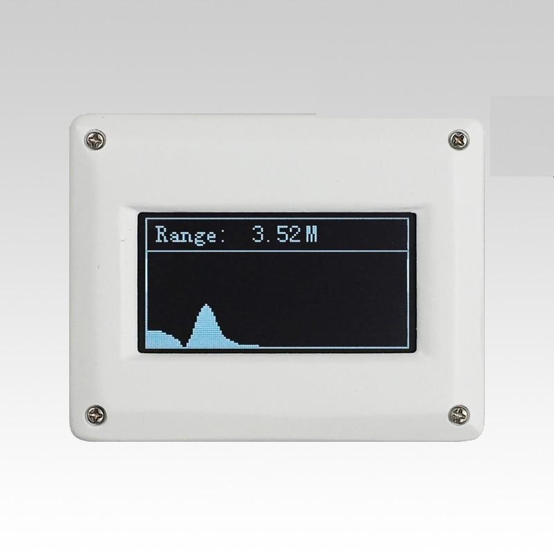 24 GHz Microwave Ranging Radar with Demo Display FMCW