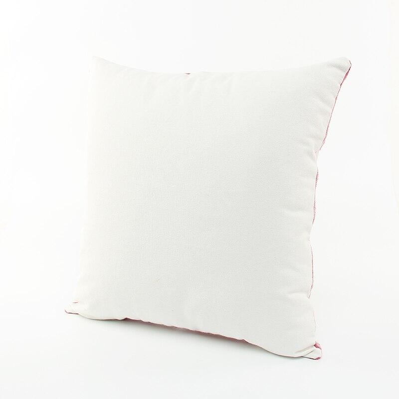 Диван или автокресло хлопок Вышивка декоративные Пледы Наволочки классический цветок Стиль Чехлы для подушек 45*45 см zd60