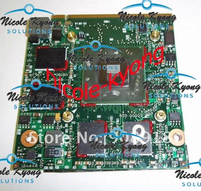 454247-001 M76 HD2600 HD 2600 256MB MXM VGA Graphics Video card for COMPAQ 8510P 8510W NW9440 8710p NW9420 8710W NX9440
