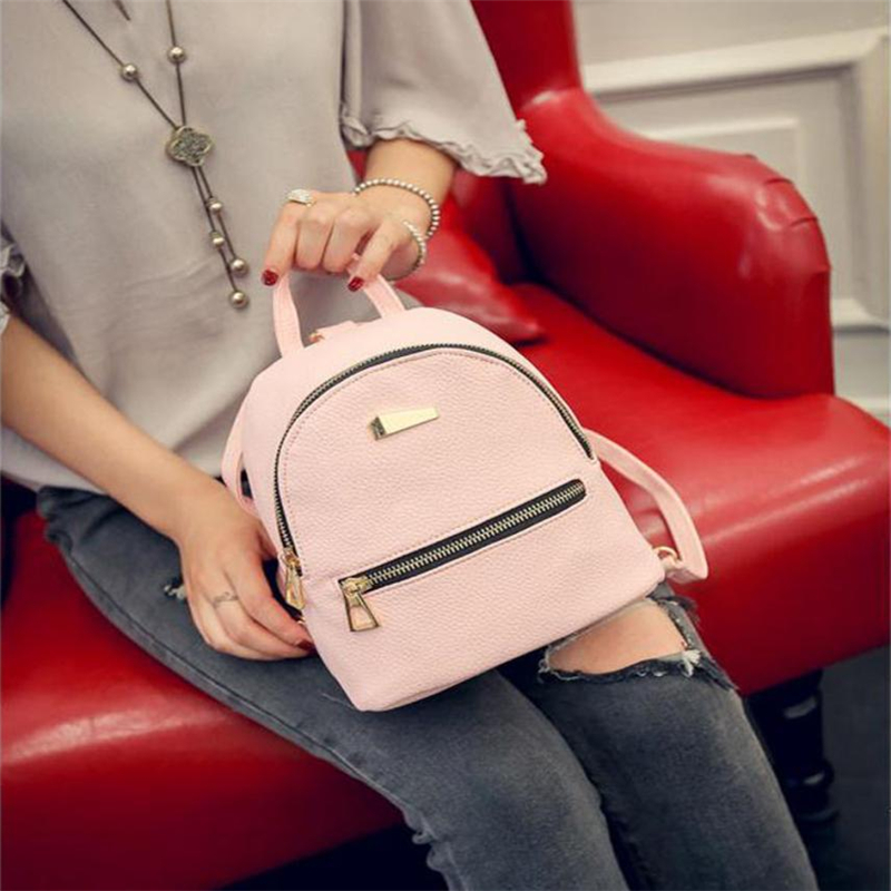 2018 Ocardian new fashion Womens New Backpack Travel Backpacks School Rucksack Travel breathable bag for girls C0125