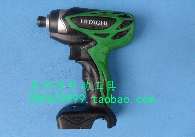 HITACHI WH10DL 10.8V CORDLESS IMPACT DRIVER FOR MAC