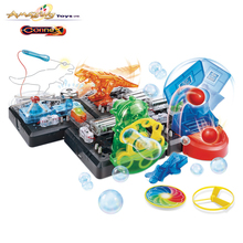 Educational toys for children scientific experiments challenge set combination Learning Education learning machines toy