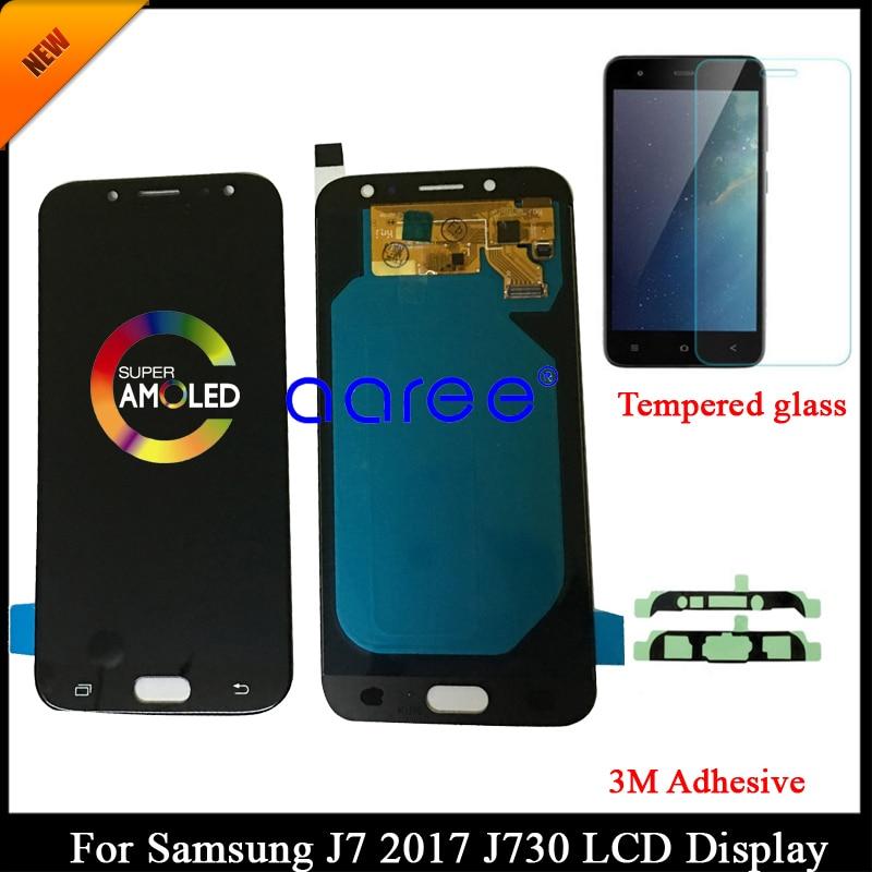 J730 Copy Glass