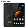 OUKITEL C3 3D Алмазная Дизайн Задняя Крышка 5.0 дюймов Android 6.0 MT6580 Quad Core 1 ГБ RAM 8 ГБ ROM 2000 мАч NFC Dual SIM Дешевый Телефон