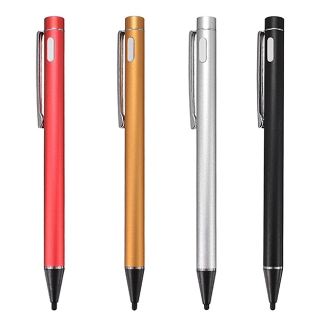 New Charging Interface with USB Stylus Pen High Quality Stylus Touch Pen For ipad For Sumsung New Touch Pen For Tablet mobile