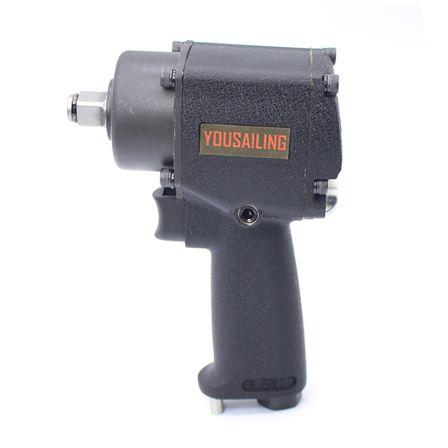 1/2 Inch Mini Pneumatic/Air Impact Wrench Air Car Repairing Impact Wrench Cars Wrenches Tools