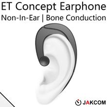 Conceito JAKCOM ET Non-In-Ear fone de Ouvido Fone de Ouvido venda Quente em Fones De Ouvido Fones De Ouvido como fones kulakl k mão livre