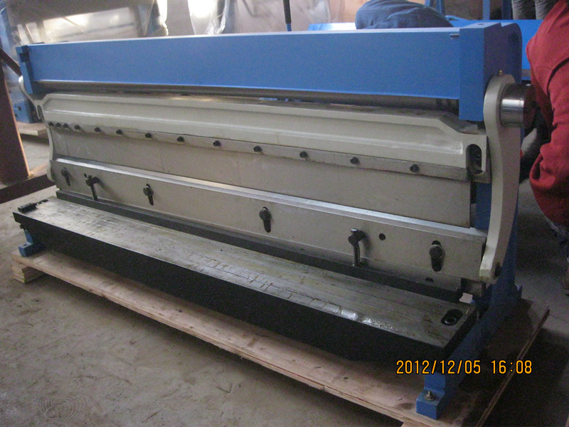 3-in-1/1320 combination of shear brake roll machine Multi-function machinery tools stability of money demand function in nepal