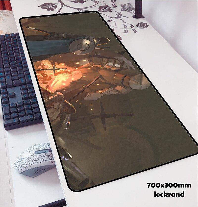 Image 4 - Коврик для мыши Dark Souls 700x300x3 мм, коврик для мыши, коврик для компьютера, популярный игровой коврик для мыши для геймера, коврик для мыши с клавиатурой-in Коврики для мыши from Компьютер и офис on AliExpress